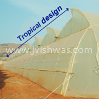 White Shade Net Manufacturers in India