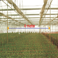 Green Shade Net Suppliers in India